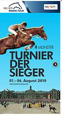 Münster - Turnier der Sieger 2019