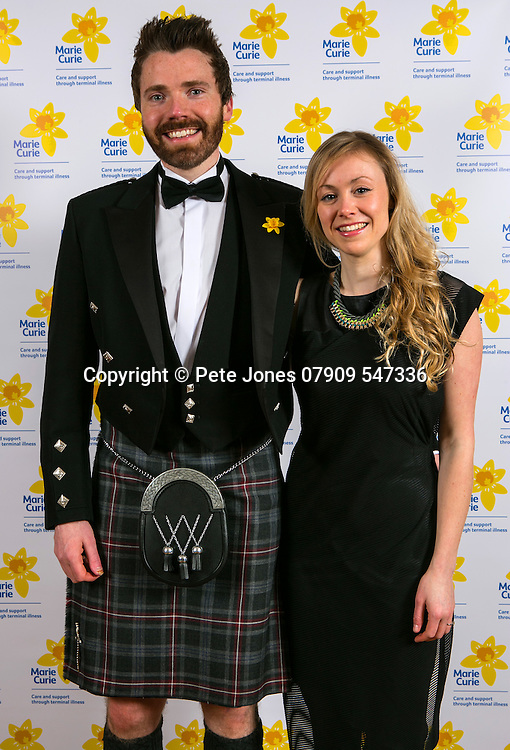 Marie Curie House Builder Brain Game 2016;<br /> The Brewery;<br /> Chiswell St, London;<br /> 28th April 2016.<br /> <br /> © Pete Jones<br /> pete@pjproductions.co.uk