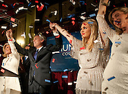 Jon Huntsman Primary Night 1/10/2012