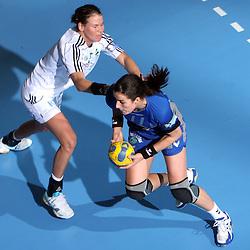 20090207: Handball - Champions League, RK Krim Mercator vs Gyori AUDI ETO KC