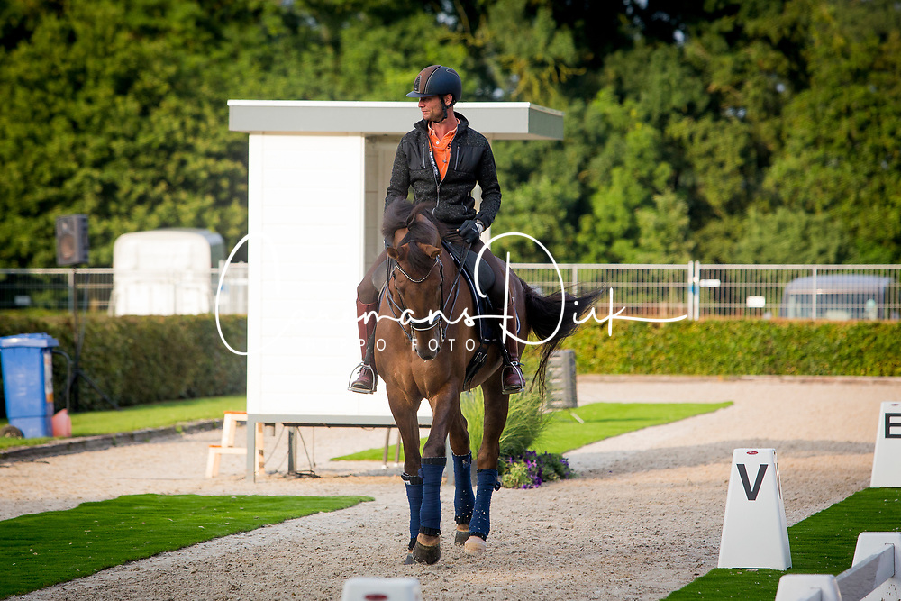 Gottmer Nars, NED, Dicaprio Swing<br /> WK Ermelo 2019<br /> © Hippo Foto - Sharon Vandeput<br /> 2/08/19