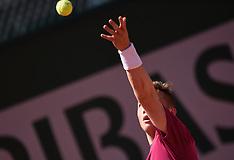 Roland Garros 10 June 2017