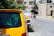 Palestine - West Bank