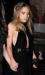 Suki Waterhouse attends the Glamour Awards 2015 in London, UK. 02/06/2015<br /> BYLINE MUST READ : GOTCHAIMAGES.COM<br /> <br /> Copyright by © Gotcha Images Ltd. All rights reserved.<br /> Usage of this image is conditional upon the acceptance <br /> of Gotcha Images Ltd, terms and conditions available at<br /> www.gotchaimages.com