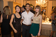 Houston Ballet Ball Kickoff Party 10/27/15 RAW