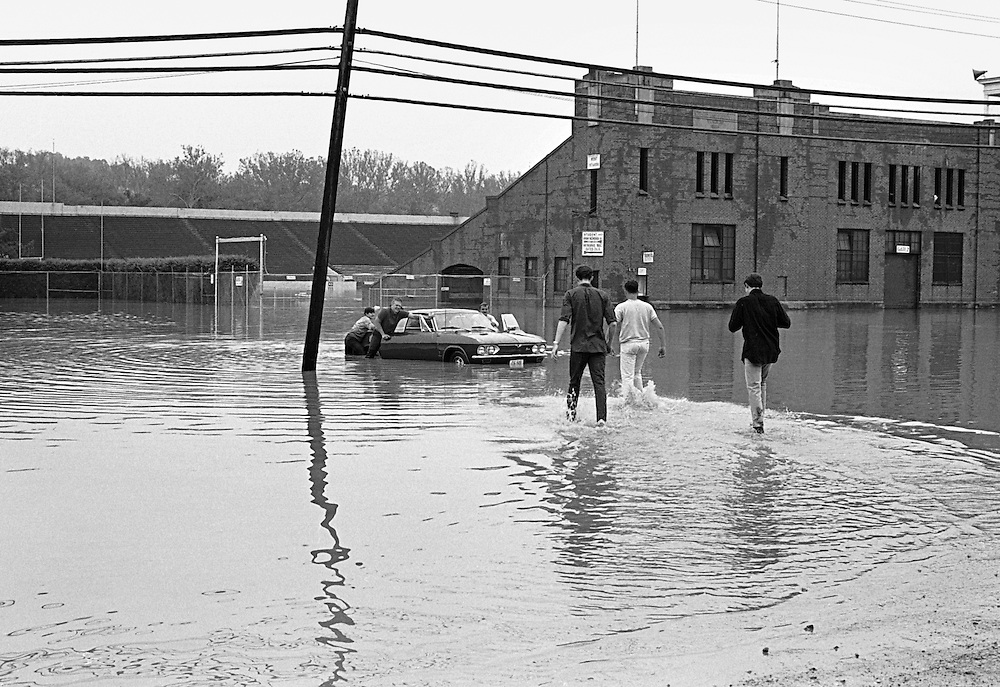 Copy Scans From 67' 68' Floods on Campus Scanned from proof # 976, 978,1920