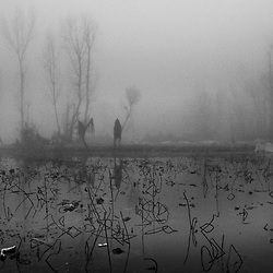 The endless winter of Kashmir - Ongoing