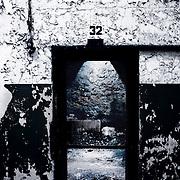 Eastern State Penitentiary, Philadelphia, Pennsylvania