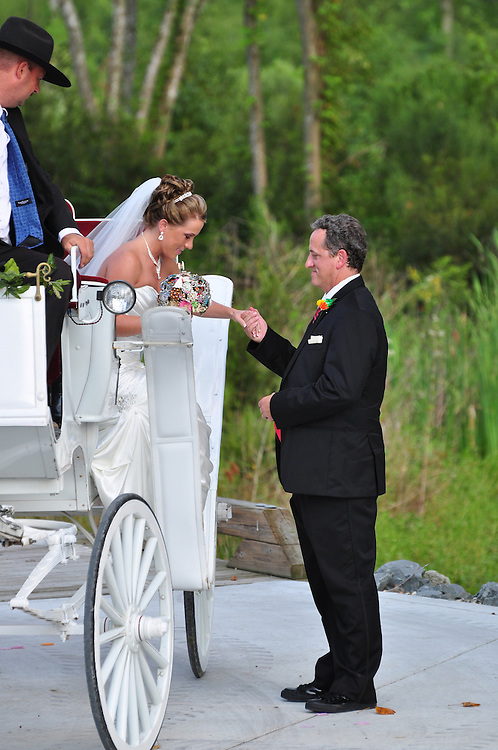 Seth and Amber Wedding   Duplin Winery Photography