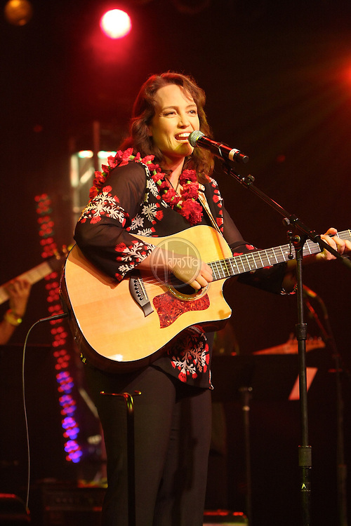"""Romantic Waikiki"" featuring Na Leo Pilimehana at Snoqualmie Casino on September 2010"