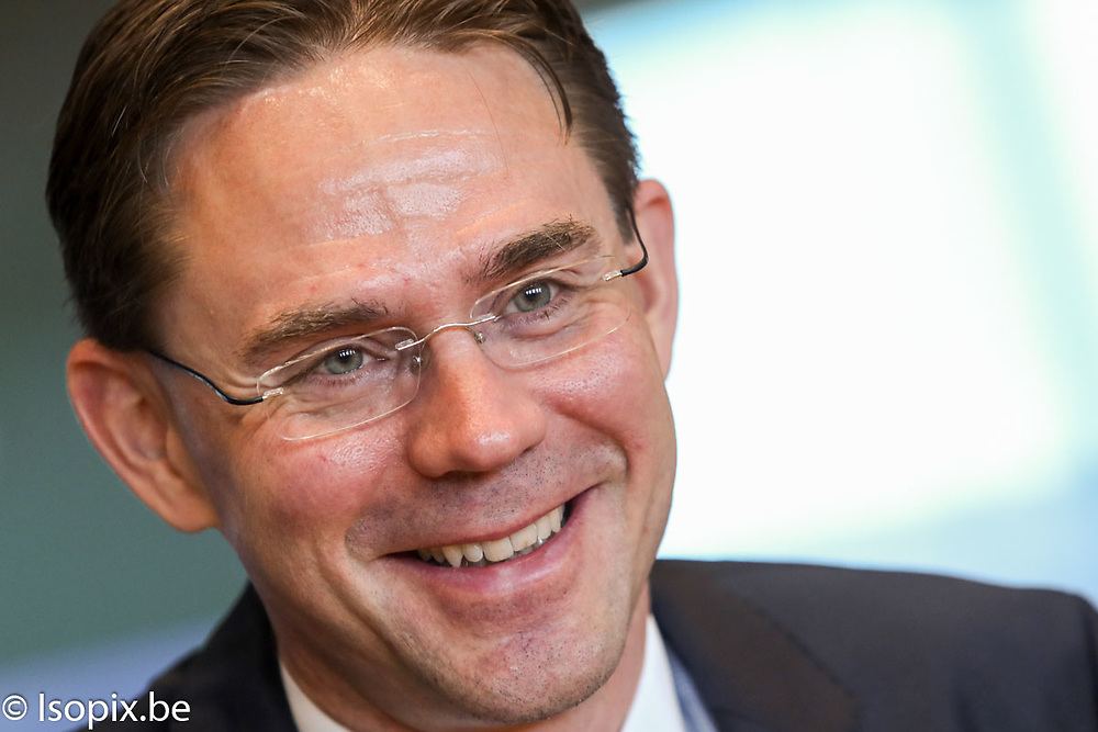 EMPL exchange of views as part of the structured dialogue with Commissioner Jyrki KATAINEN