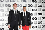 04.SEPTEMBER.2012. LONDON<br /> <br /> THE GQ MEN OF THE YEAR AWARDS HELD AT THE ROYAL OPERA HOUSE, COVENT GARDEN, LONDON<br /> <br /> BYLINE: EDBIMAGEARCHIVE.CO.UK<br /> <br /> *THIS IMAGE IS STRICTLY FOR UK NEWSPAPERS AND MAGAZINES ONLY*<br /> *FOR WORLD WIDE SALES AND WEB USE PLEASE CONTACT EDBIMAGEARCHIVE - 0208 954 5968*