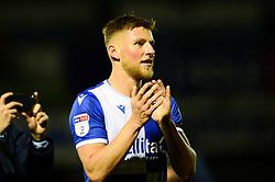 Alfie Kilgour of Bristol Rovers - Mandatory by-line: Dougie Allward/JMP - 07/12/2019 - FOOTBALL - Memorial Stadium - Bristol, England - Bristol Rovers v Southend United - Sky Bet League One