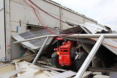 20120522 TERREMOTO NEL FERRARESE 2012 AZIENDA LODI