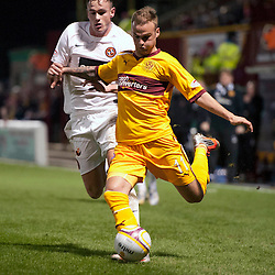 Motherwell v Dundee United | SPL | 19 Feb 2013