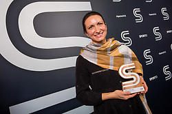Ljubljanske Mlekarne at Sports Awards & Brands ceremony during Sports marketing and sponsorship conference Sporto 2018, on November 22, 2017 in Hotel Slovenija, Congress centre, Portoroz / Portorose, Slovenia. Photo by Vid Ponikvar / Sportida