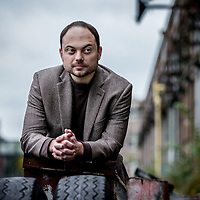 Nederland, Amsterdam, 28 oktober 2016.<br /> Vladimir Vladimirovich Kara-Murza.<br /> Hij is een Russische politicus en journalist en, sinds 2012, senior beleidsadviseur bij het Institute of Modern Rusland. Een verkozen tot lid van de Coördinerende Raad van de Russische oppositie , dient hij zich op de federale raad van de Republikeinse Partij van Rusland - People's Freedom Party en de Solidarnost pro-democratische beweging.<br /> Kara-Murza is een coördinator van Open Rusland , die het maatschappelijk middenveld en de democratie in Rusland bevordert.<br /> <br /> Vladimir Vladimirovich Kara-Murza is a Russian politician and journalist and, since 2012, Senior Policy Advisor at the Institute of Modern Russia. An elected member of the Coordinating Council of the Russian Opposition, he serves on the federal council of the Republican Party of Russia – People's Freedom Party and the Solidarnost pro-democracy movement. Kara-Murza holds an M.A. in history from Cambridge University.<br /> <br /> Kara-Murza is a coordinator of Open Russia, which promotes civil society and democracy in Russia.<br /> Source: Wikipedia<br /> <br /> Foto: Jean-Pierre Jans