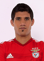 Portugal - Primera Liga Zon-Sagres 2014-2015 / <br /> Lisandro Ezequiel Lopez  -<br /> ( Sl Benfica )