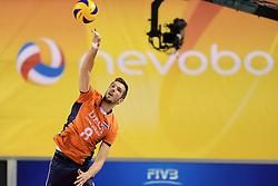 08-06-2014 NED: WLV Nederland - Portugal, Almere<br /> Bas van Bemmelen