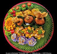 Royal Thai Cuisine - Hors d'oeuvres