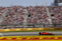 June 9, 2019 - Montreal, Canada - Motorsports: FIA Formula One World Championship 2019, Grand Prix of Canada, ..#16 Charles Leclerc (MCO, Scuderia Ferrari Mission Winnow) (Credit Image: © Hoch Zwei via ZUMA Wire)