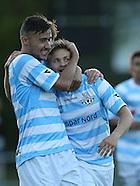12 Aug 2015 Tårnby FF - FC Helsingør
