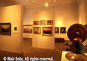 Everhart Museum, Scranton, PA, art exhibit