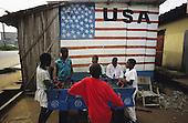 Rue Princess Yopougon Abidjan Ivory Coast