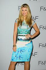 APR 03 2014 F+F AW 14 Fashion Show