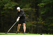 SU women's golf held their fall invitational on Thursday afternoon at Piney Branch Golf Course in Uppercoe.