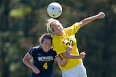 Rowan Women Soccer defeats Wilkes
