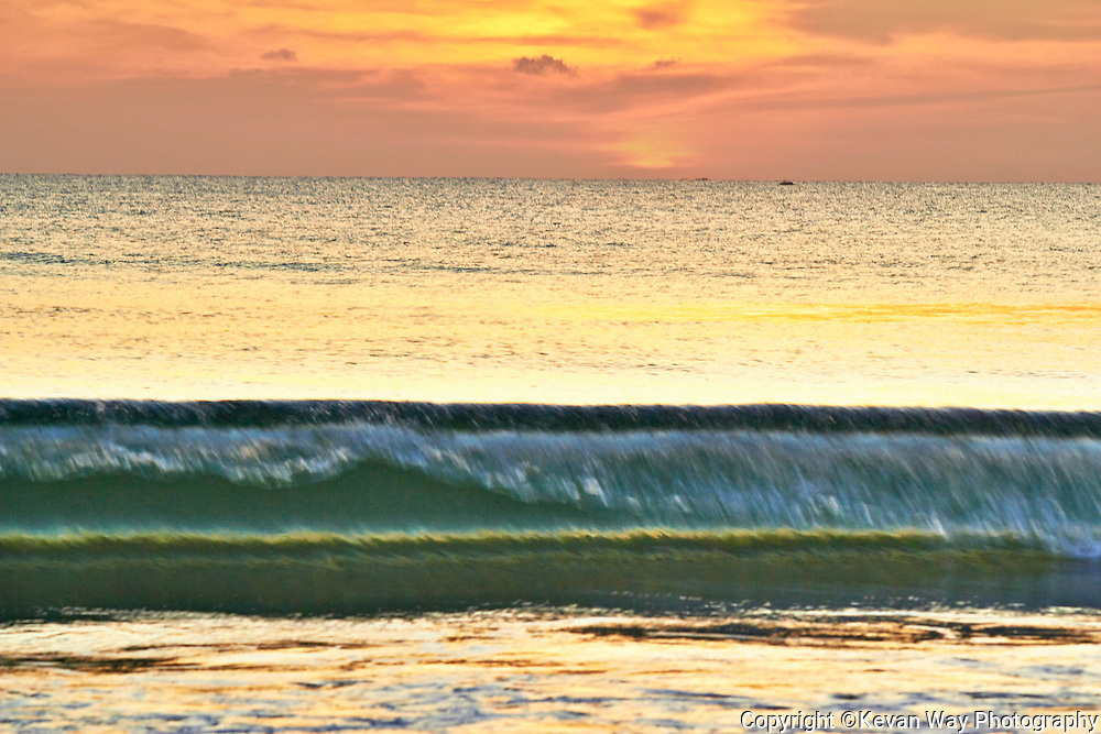sunrise on Nilaveli Beach Sri Lanka