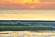 sunrise on Nilaveli Beach Sri Lanka