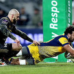 Brive v Worcester Warriors