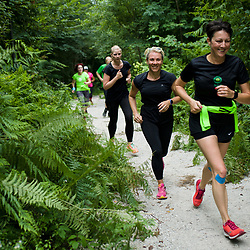 20190713: SLO, Marathon - Priprave Ljubljanski maraton 2019