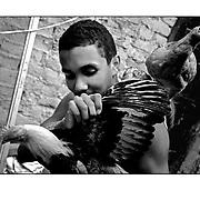 """Autor de la Obra: Aaron Sosa<br /> Título: """"Serie: Apuntes de mi vida: La Pastora""""<br /> Lugar: La Pastora, Caracas - Venezuela <br /> Año de Creación: 2010<br /> Técnica: Captura digital en RAW impresa en papel 100% algodón Ilford Galeríe Prestige Silk 310gsm<br /> Medidas de la fotografía: 33,3 x 22,3 cms<br /> Medidas del soporte: 45 x 35 cms<br /> Observaciones: Cada obra esta debidamente firmada e identificada con """"grafito – material libre de acidez"""" en la parte posterior. Tanto en la fotografía como en el soporte. La fotografía se fijó al cartón con esquineros libres de ácido para así evitar usar algún pegamento contaminante.<br /> <br /> Precio: Consultar<br /> Envios a nivel nacional  e internacional."""