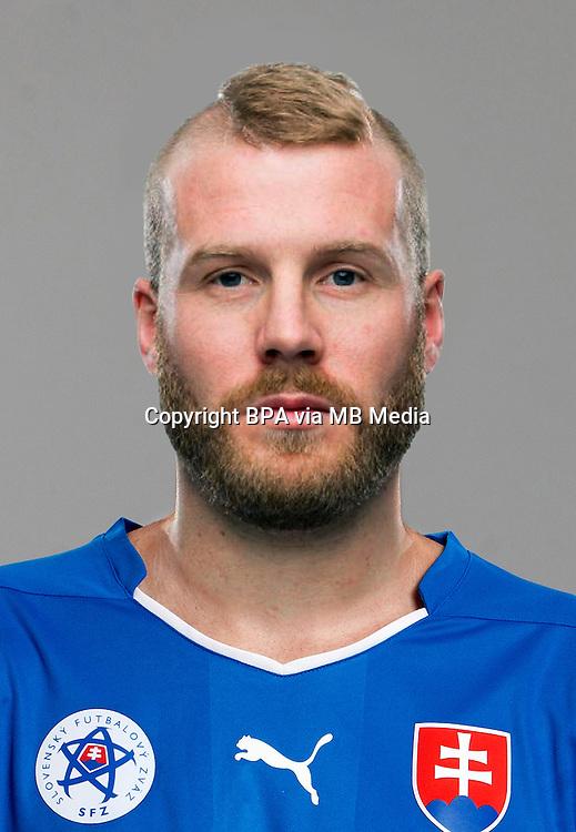 Uefa Euro FRANCE 2016 - <br /> Slovakia National Team - <br /> Adam Nemec