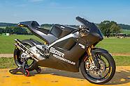 Suter Racing MMX500