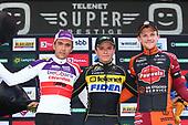 2017.10.21 - Boom - Telenet Superprestige #3