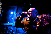 Bad Manners, Monkey, Red Devil Lounge 9/8/10