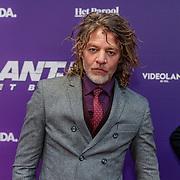 NLD/Amsterdam/20190415 - Filmpremiere première Baantjer het Begin, Waldemar Torenstra, ........... en Tygo Gernadt