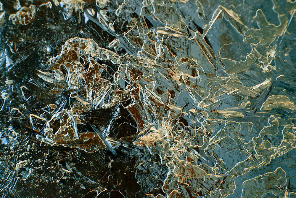 Abstract - ice