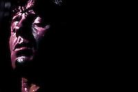 Dangermaker plays The Brick & Mortar. April 10, 2014, San Francisco, CA. Copyright 2014 Reid McNally.