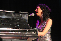 """Musician, Anjali Ray performed Saturday evening at The Promontory. The Promontory is located at 5311 S. Lake Park Ave. This event was sponsored by the Kalapriya Dance Company and all proceeds from the performance were split between Kalapriya and the Doug Flutie Foundation for Autism. <br /> <br /> Please 'Like' """"Spencer Bibbs Photography"""" on Facebook.<br /> <br /> All rights to this photo are owned by Spencer Bibbs of Spencer Bibbs Photography and may only be used in any way shape or form, whole or in part with written permission by the owner of the photo, Spencer Bibbs.<br /> <br /> For all of your photography needs, please contact Spencer Bibbs at 773-895-4744. I can also be reached in the following ways:<br /> <br /> Website – www.spbdigitalconcepts.photoshelter.com<br /> <br /> Text - Text """"Spencer Bibbs"""" to 72727<br /> <br /> Email – spencerbibbsphotography@yahoo.com"""