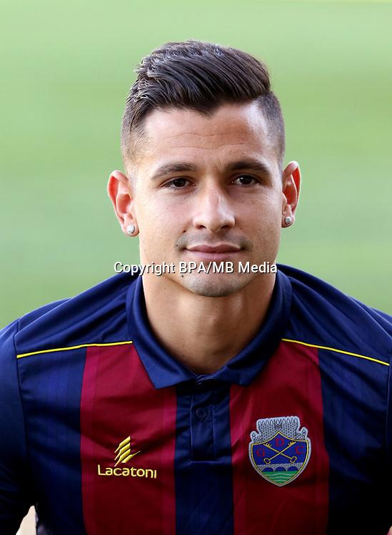 "Portugal - Primera Liga NOS 2017-2018 / <br /> ( G.D. Chaves ) - <br /> Higor Inacio Platiny de Oliveira Rodrigues "" Platiny """