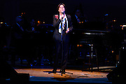 "Photos of the musician Rufus Wainwright performing ""Rufus Does Judy At Carnegie Hall"" live on stage at Carnegie Hall, NYC on June 16, 2016. © Matthew Eisman/ Getty Images. All Rights Reserved"