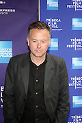 27 April 2010-New York, NY- Michael Winterbottom at the Tribeca Film Premiere of ' The Killer Inside Me' held at The School of Visual Arts 2 Theater on April 28, 2010 in New York City.