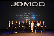 JOMOO M5 Global Media Launch at BMW World, Munich (2017)