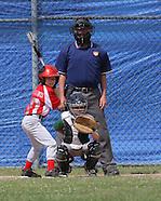 Baseball 2011 LL Salamanca Pictures vs Allegany