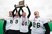 U-32 vs. Rice Field Hockey Championship 11/01/14
